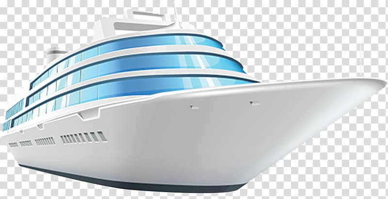 jpg freeuse download Yacht clipart cruiser. Watercraft cruise transparent background