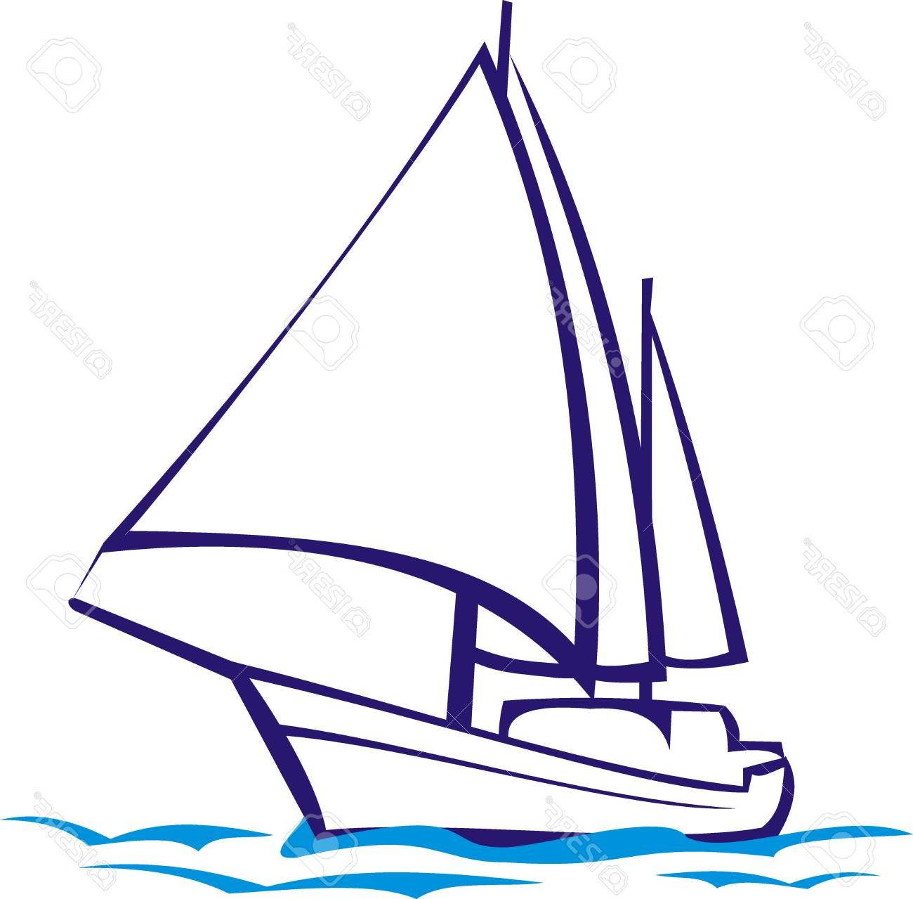 transparent library Sailboat free download best. Yacht clipart drawing