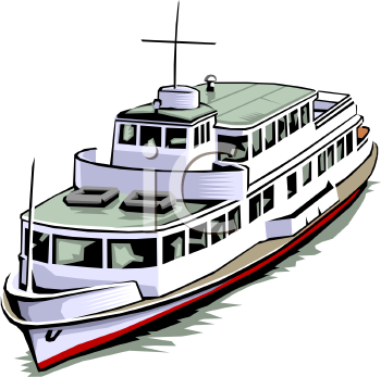 svg royalty free Drawing free download best. Yacht clipart ferry boat