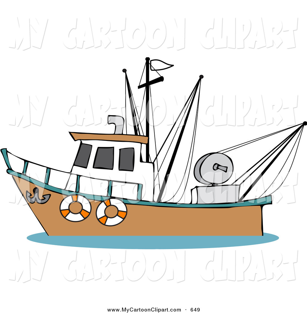 svg library download Cliparts free download best. Yacht clipart fishing boat