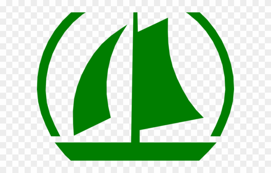 png library stock Nautical clip art png. Yacht clipart green boat