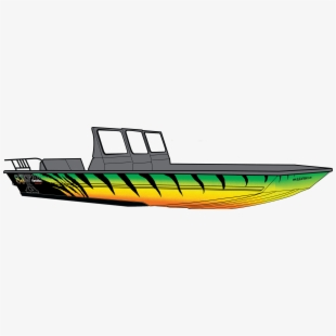 picture freeuse download Yacht clipart green boat. Fishing