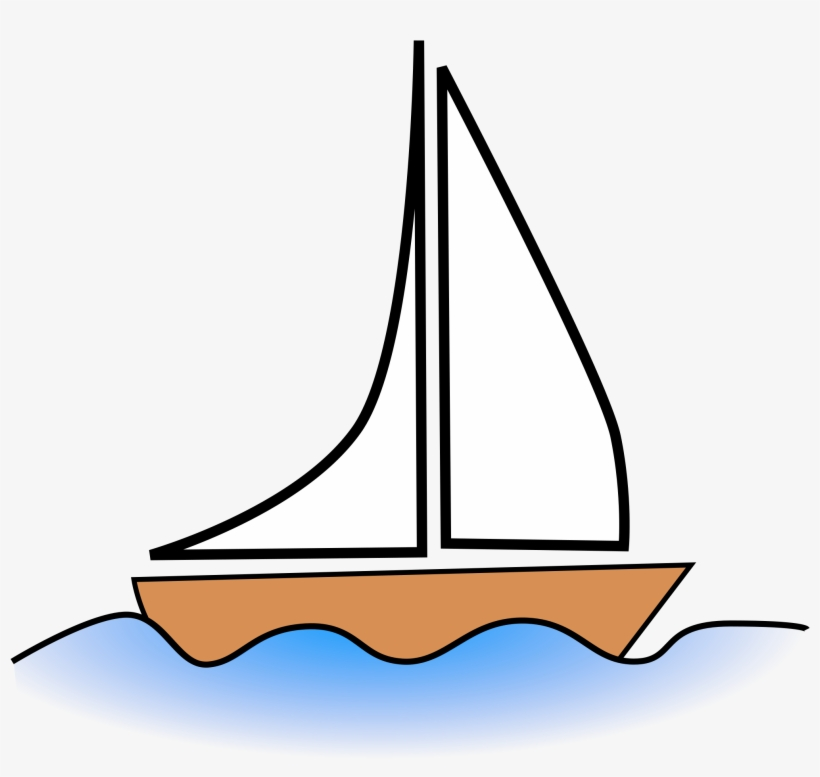 banner royalty free library Yacht clipart green boat.  svg free download