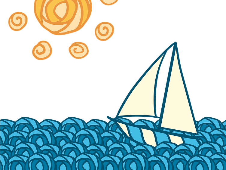clip free Yacht clipart kensuke's kingdom. Quiz on kensuke s