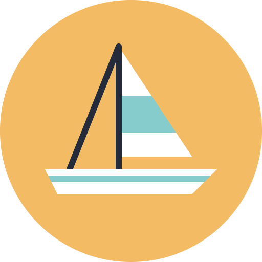 image freeuse stock Yacht clipart kid. Collection of free ailing