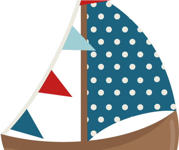 picture stock Yacht clipart little boat. Sailing cute sailboat