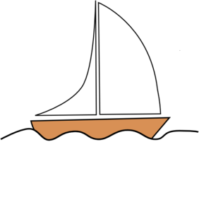graphic library library Boats free download best. Yacht clipart little boat