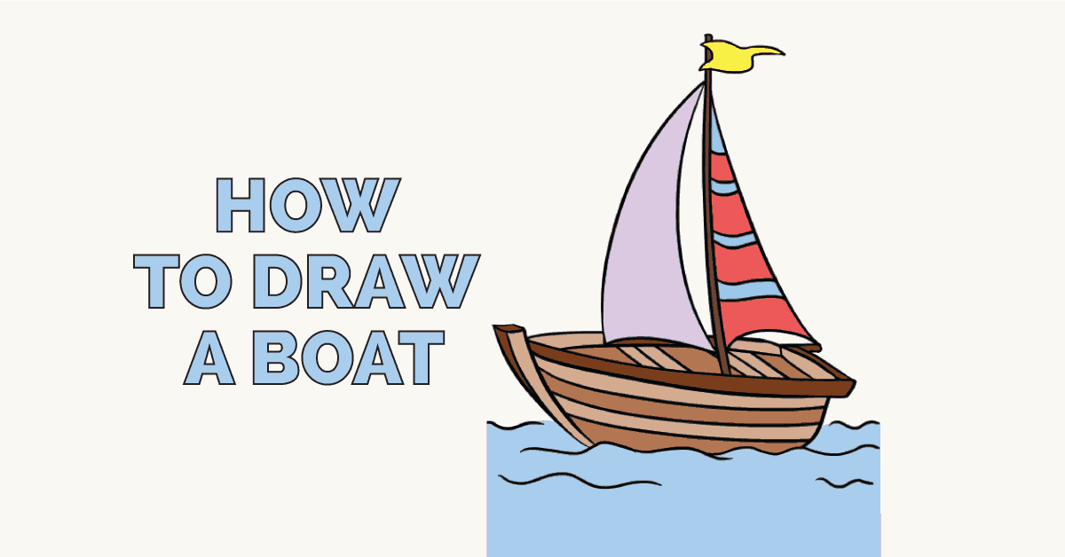 banner freeuse download Yacht clipart mini boat. How to draw a