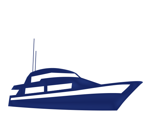 jpg black and white Yacht clipart offshore boat. Insurance topsail marine motorboat