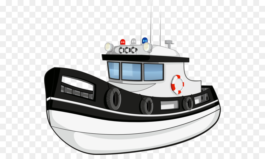 picture transparent library Yacht clipart police boat. Cartoon technology transparent clip