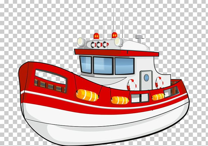 royalty free download Ship watercraft cartoon png. Yacht clipart police boat