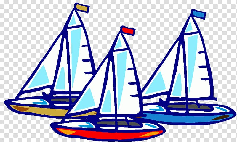 clip art royalty free library Yacht clipart racing boat. The race sailboat regatta