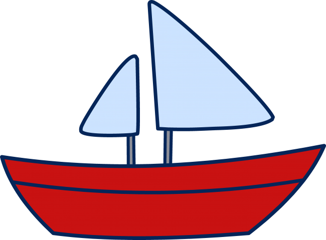 graphic library stock Sailboat Clipart craft projects