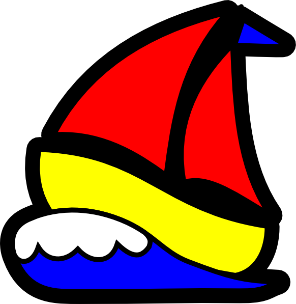 clip freeuse Sailboat clip art at. Yacht clipart rescue boat