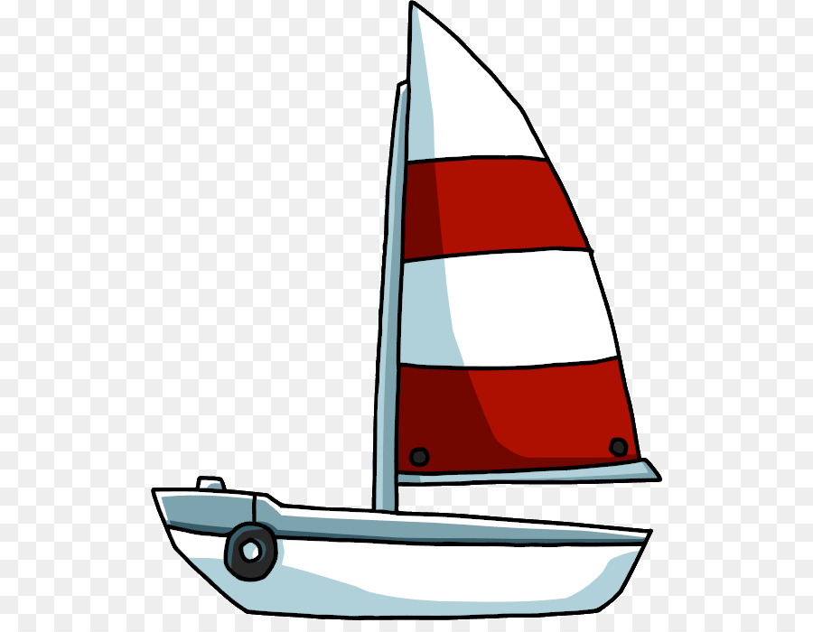 jpg black and white library Boat cartoon sailing transparent. Yacht clipart sailboat