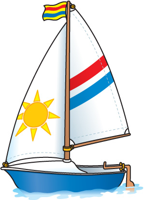 png transparent library  clipartlook. Yacht clipart sailboat