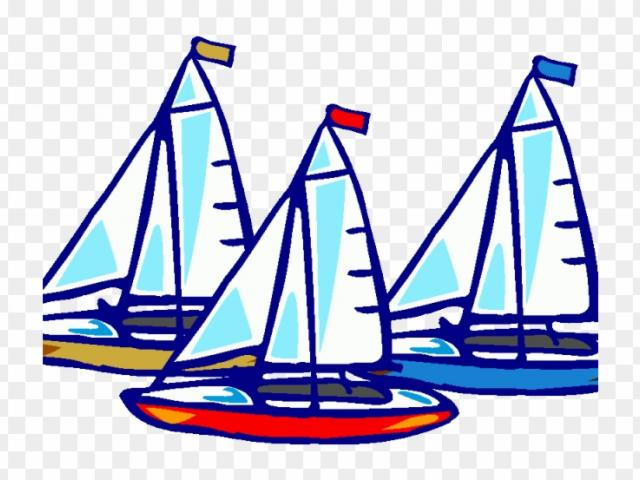 jpg library stock Free download clip art. Yacht clipart sailboat race