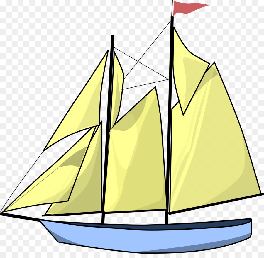banner royalty free download Boat cartoon sailing transparent. Yacht clipart sailboat race