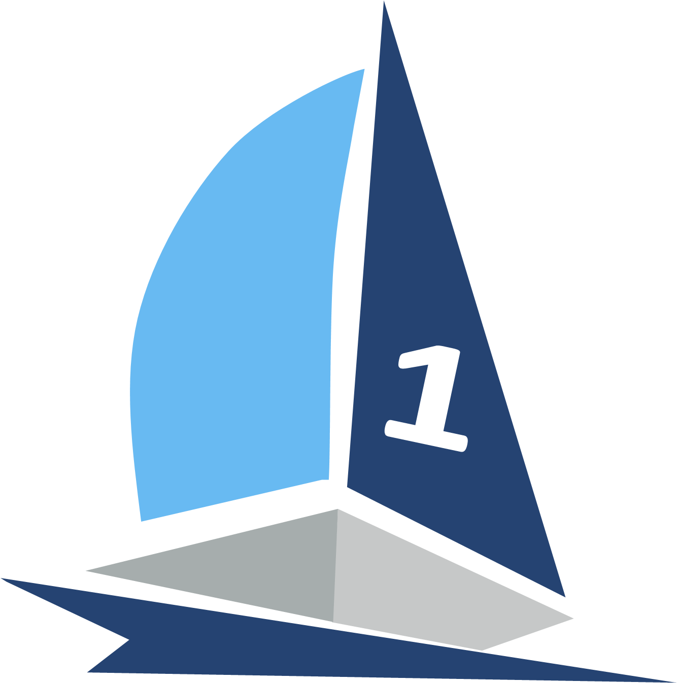 picture library stock Yacht clipart sailboat race. Sailing courses for children