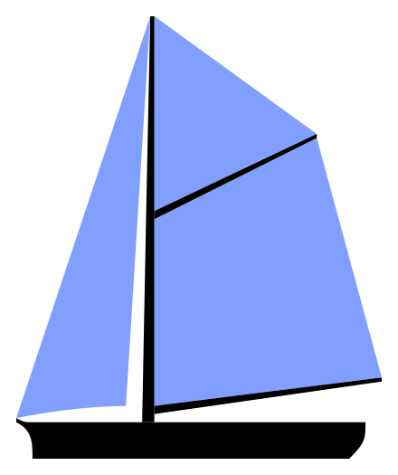 free download Collection of free blockaded. Yacht clipart sailboat sunset
