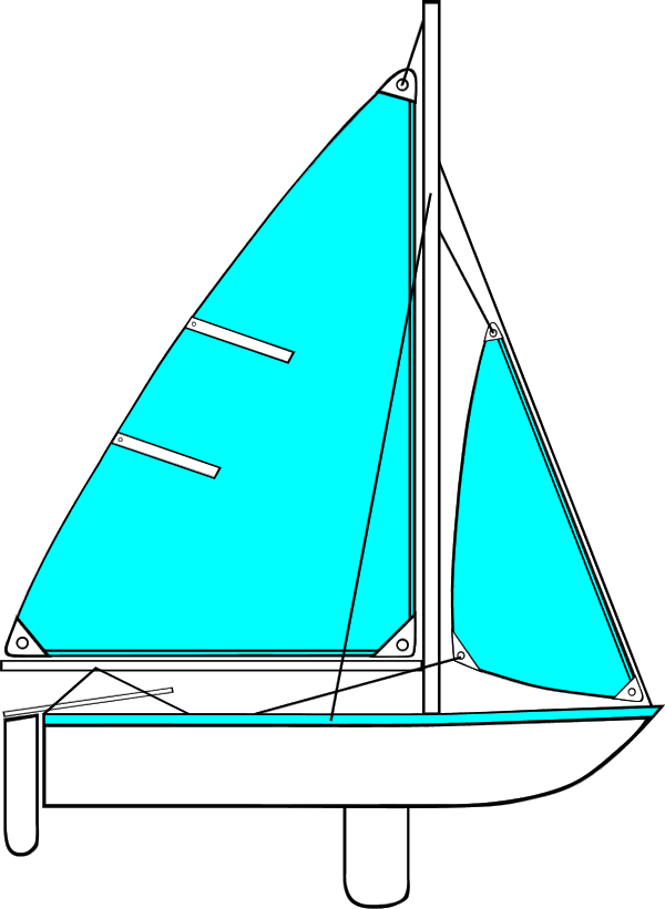 clip download Free sail boat download. Yacht clipart sailing
