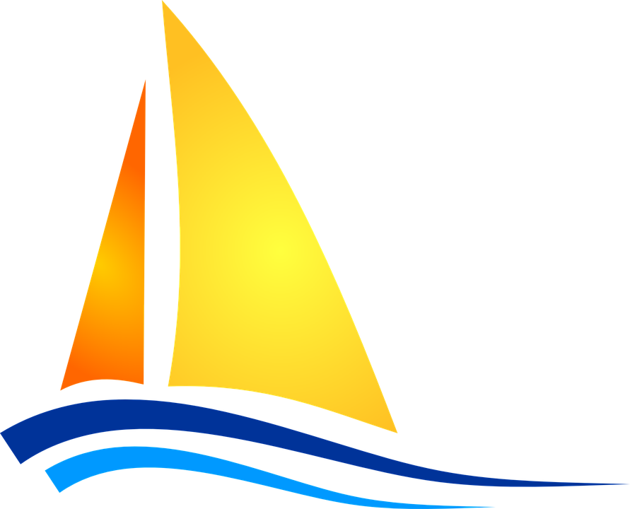 svg free Yacht clipart sale boat. Sailing cliparts shop of