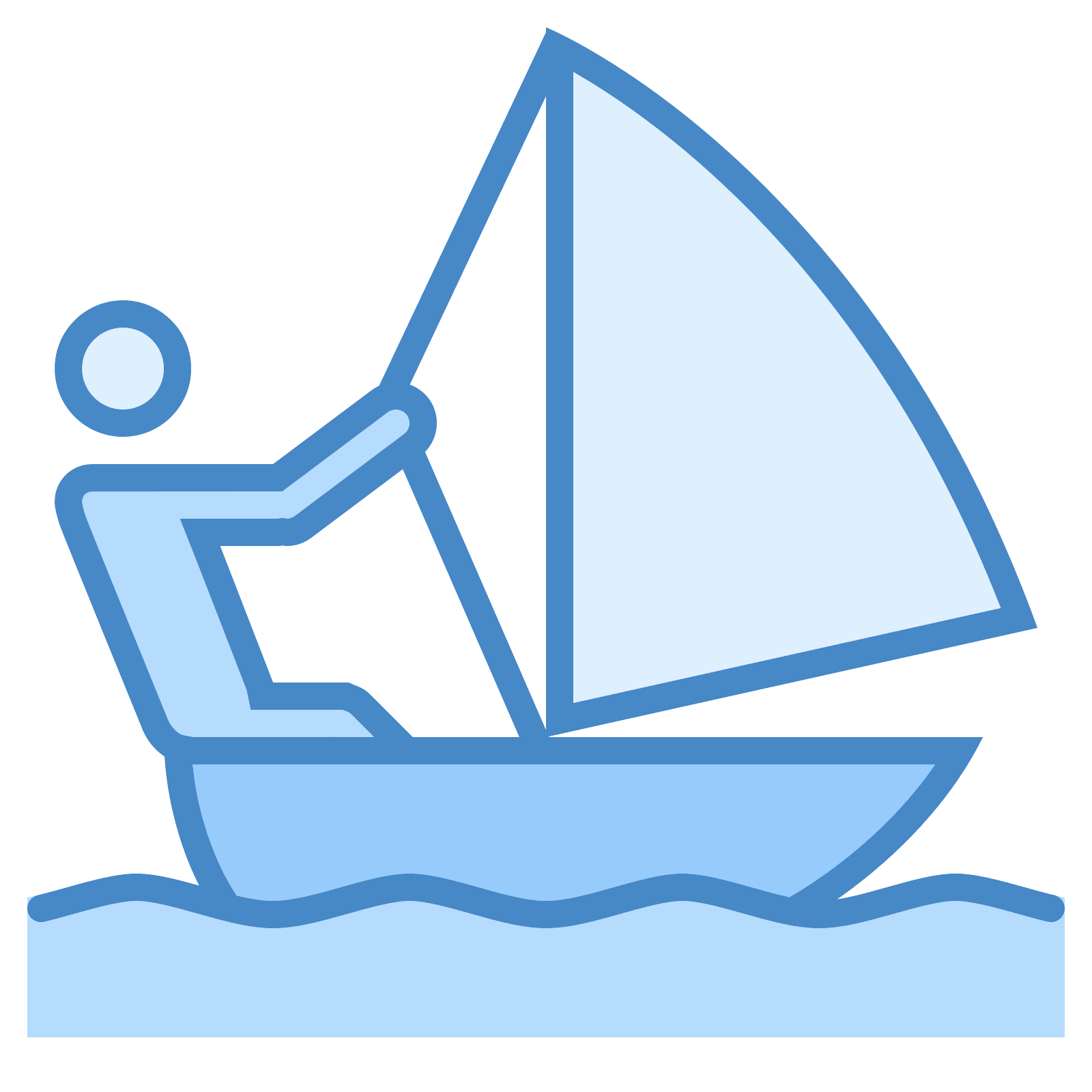 svg royalty free Sailing images png transparent. Yacht clipart sale boat