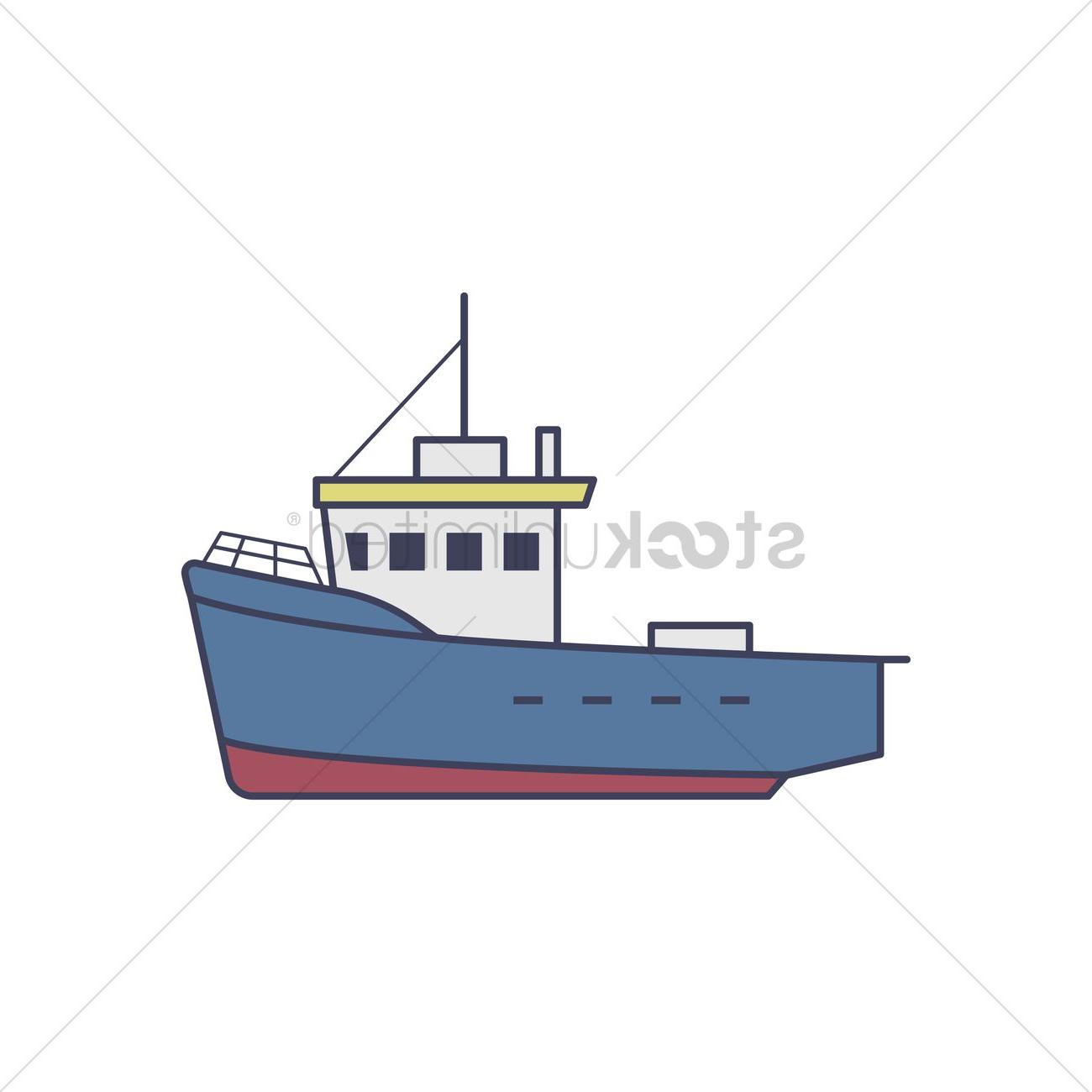 svg free stock Best boats vector images. Yacht clipart saltwater fishing