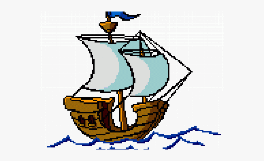 image freeuse download Free boat transparent gif. Yacht clipart sampan