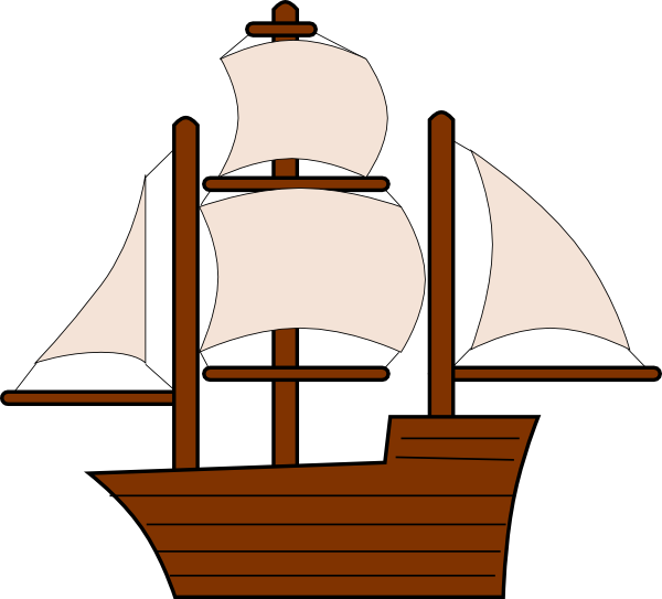 royalty free library Boat svg animated. Sailboat clipart large ship