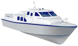 vector stock Yacht clipart ship.  clipartlook