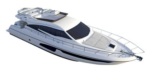 banner free download Yacht Boat PNG Transparent Image