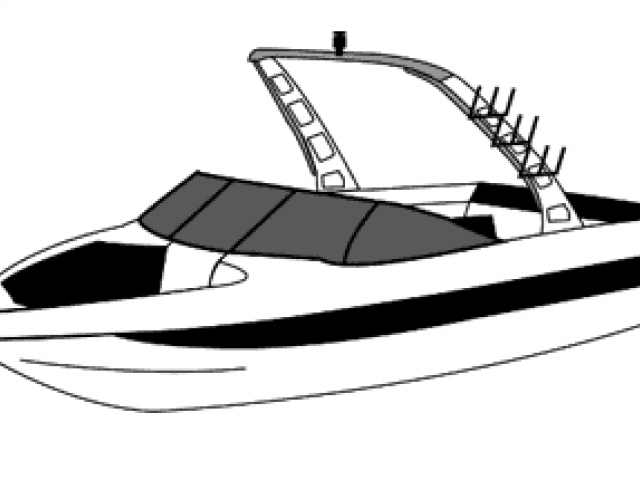 image royalty free Yacht clipart ski boat. Free download clip art