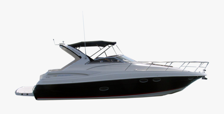 vector freeuse Png launch free cliparts. Yacht clipart ski boat