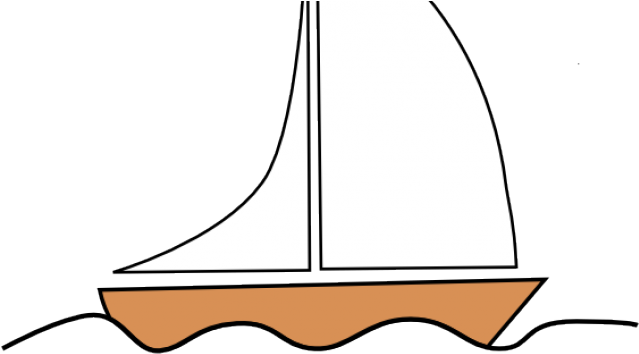 clip art stock Yacht clipart small. Boat png download full