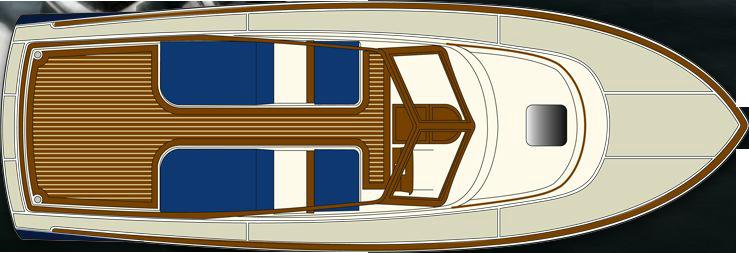 svg royalty free library Yacht clipart sportfish. Sj yachts san juan