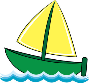 clipart freeuse library Collection of free download. Yacht clipart toy sailboat