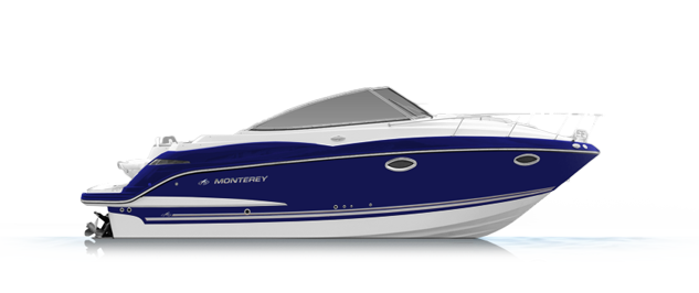 png black and white Yacht clipart transportation. Usa powerboats welcome to