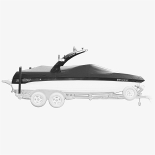 freeuse stock Yacht clipart water skiing boat. Launch download