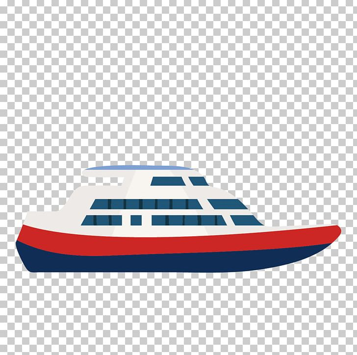 graphic Product design png . Yacht clipart water transportation
