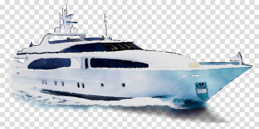 picture library library Yacht clipart water transportation. Luxury background boat ship