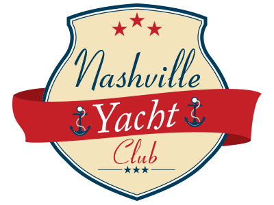 banner royalty free library Yacht clipart waterways. Nashville club
