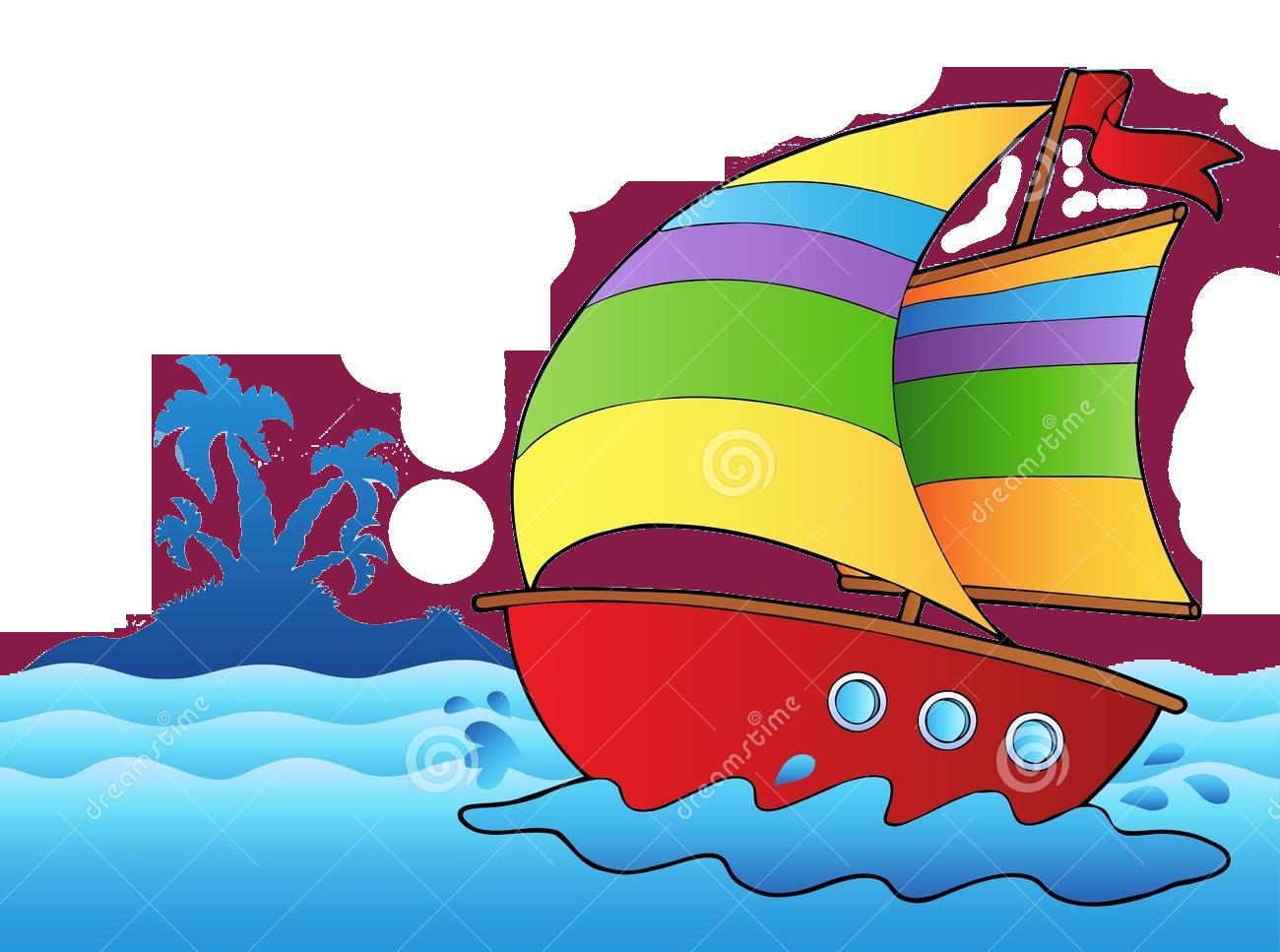 image freeuse library Yacht clipart wave boat. Sailboat cartoon clip art