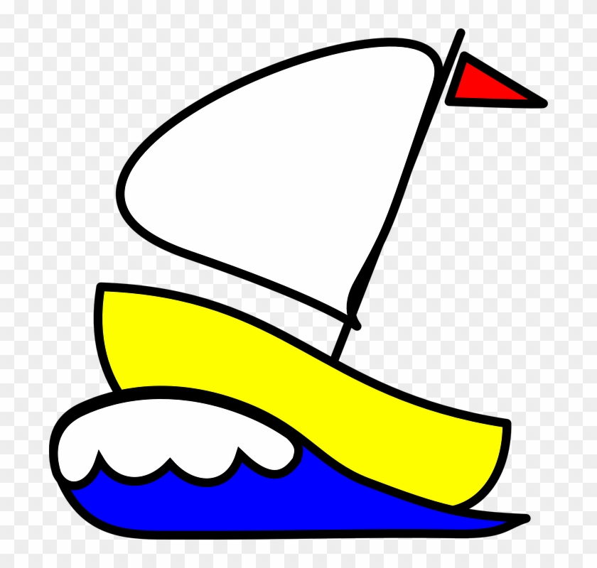transparent download Yacht clipart wave boat. X free clip art