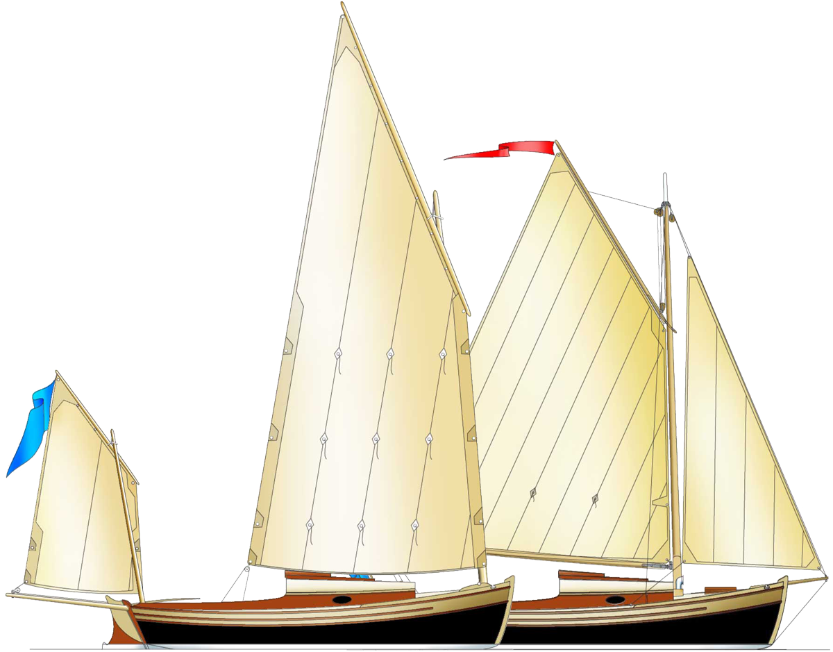 picture black and white library Yacht clipart wooden sailboat. Sharpie bj rn thomasson