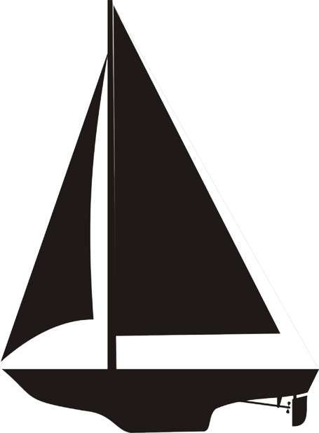 clip art free stock Boat and ship rigs. Yacht clipart xebec