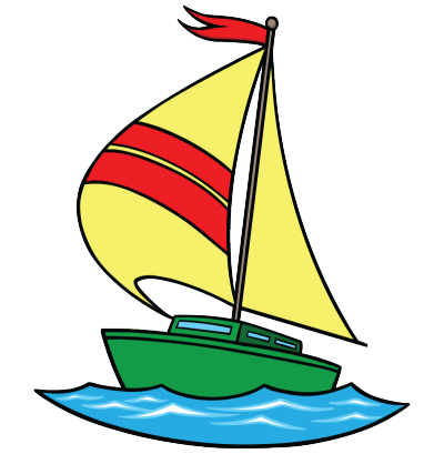 svg freeuse download Yacht clipart y be for. Words starting with english