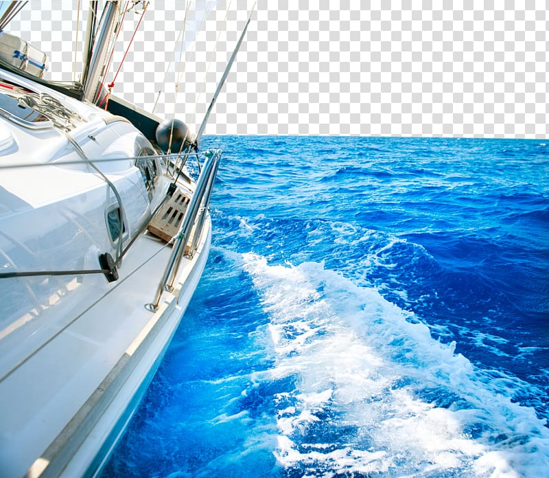 image transparent library Yacht clipart yachting. Sailing travel in the