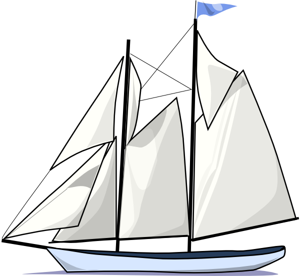 clip art royalty free stock Yacht clipart yaught. Clip art at clker