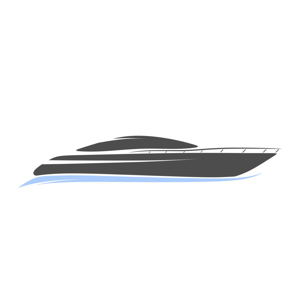 free library Logo Yacht and Boat